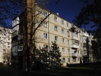Азов, улица Макаровского, дом 33. многоквартирный дом
