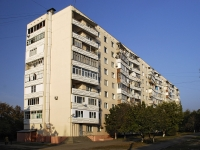 Азов, улица Макаровского, дом 88. многоквартирный дом