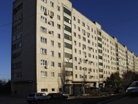 Азов, Севастопольская ул, дом 27