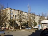 Azov, Sevastopolskaya st, house 111. Apartment house