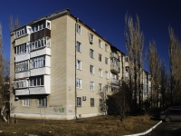 Azov, Sevastopolskaya st, house 113Г. Apartment house