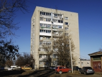 Azov, Chernomorsky alley, house 62Б. Apartment house