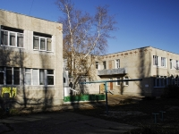 Azov, Chernomorsky alley, house 66. Apartment house