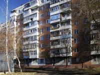 亚速海, Inzenskaya st, 房屋 3А. 公寓楼