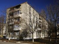 Azov, Inzenskaya st, house 5. Apartment house