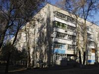 Азов, улица Инзенская, дом 9А. многоквартирный дом