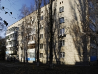 亚速海, Inzenskaya st, 房屋 9А. 公寓楼
