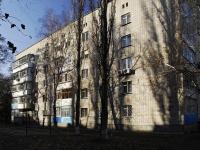 Azov, Inzenskaya st, house 9А. Apartment house