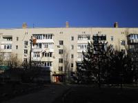 Азов, улица Инзенская, дом 11А. многоквартирный дом