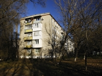 Azov, Inzenskaya st, house 11. Apartment house