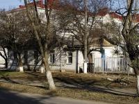 Azov, alley Oleg Koshevoy, house 55. Private house