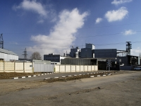 Азов, улица Кооперативная, дом 10. завод (фабрика)