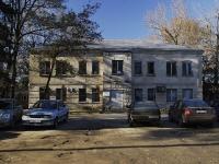 "Azov, office building ЗАО ""Донюгстрой"", Promyshlennaya st, house 2Б"