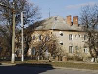 Азов, улица Красногоровская, дом 25. многоквартирный дом