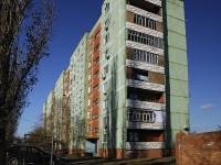 Азов, улица Красногоровская, дом 27А. многоквартирный дом