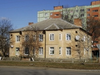 Azov, Krasnogorovskaya st, house 27. Apartment house