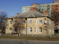 Азов, улица Красногоровская, дом 27. многоквартирный дом