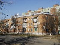 Азов, улица Красногоровская, дом 29. многоквартирный дом