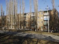Азов, улица Красногоровская, дом 31. многоквартирный дом