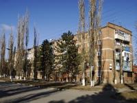 Азов, улица Красногоровская, дом 33. многоквартирный дом
