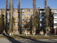 Азов, улица Красногоровская, дом 35. многоквартирный дом