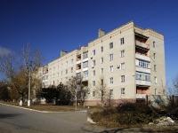 Азов, улица Красногоровская, дом 39. многоквартирный дом