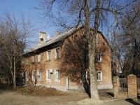 Азов, улица Первомайская, дом 17. многоквартирный дом