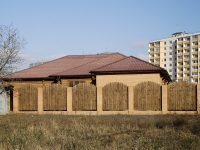 Азов, проезд Объездной, дом 14. бытовой сервис (услуги)