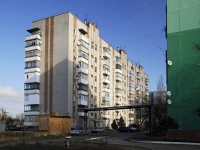 Azov, Stepan Razin st, house 9. Apartment house