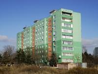 Azov, st Stepan Razin, house 11. Apartment house