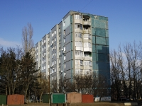 Azov, Stepan Razin st, house 12. Apartment house