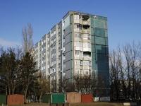 Azov, st Stepan Razin, house 12. Apartment house