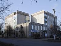 Azov, st Stepan Razin, house 56. Apartment house