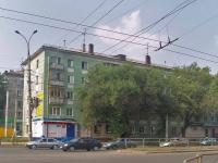 Samara, st 22nd Parts'ezda, house 11. Apartment house