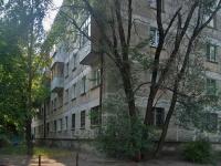 萨马拉市, 22nd Parts'ezda st, 房屋 19. 公寓楼