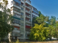Samara, 22nd Parts'ezda st, house 20А. Apartment house