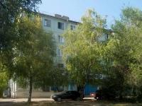 Samara, st 22nd Parts'ezda, house 20. Apartment house