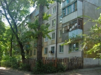 neighbour house: st. 22nd Parts'ezda, house 28. Apartment house