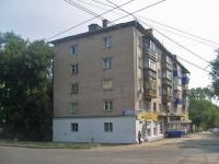 隔壁房屋: st. 22nd Parts'ezda, 房屋 33. 带商铺楼房