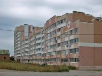 соседний дом: ул. 22 Партсъезда, дом 55. многоквартирный дом