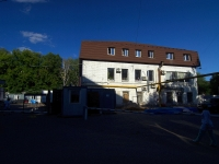 neighbour house: st. 22nd Parts'ezda, house 175А. integrated plant Комбинат школьного питания Промышленного района г.Самара
