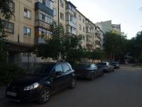 隔壁房屋: st. 22nd Parts'ezda, 房屋 177. 公寓楼