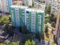 Samara, 22nd Parts'ezda st, house 223. Apartment house