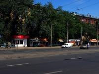 Самара, улица 22 Партсъезда, дом 9А. магазин