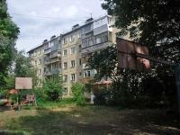 Самара, улица 22 Партсъезда, дом 144. многоквартирный дом