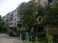 萨马拉市, 22nd Parts'ezda st, 房屋 146. 公寓楼