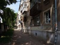 Samara, st 22nd Parts'ezda, house 3. Apartment house