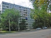 Самара, улица 22 Партсъезда, дом 154А. многоквартирный дом
