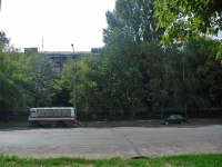 Самара, улица 22 Партсъезда, дом 154. многоквартирный дом