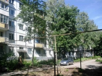 Samara, 22nd Parts'ezda st, house 171. Apartment house